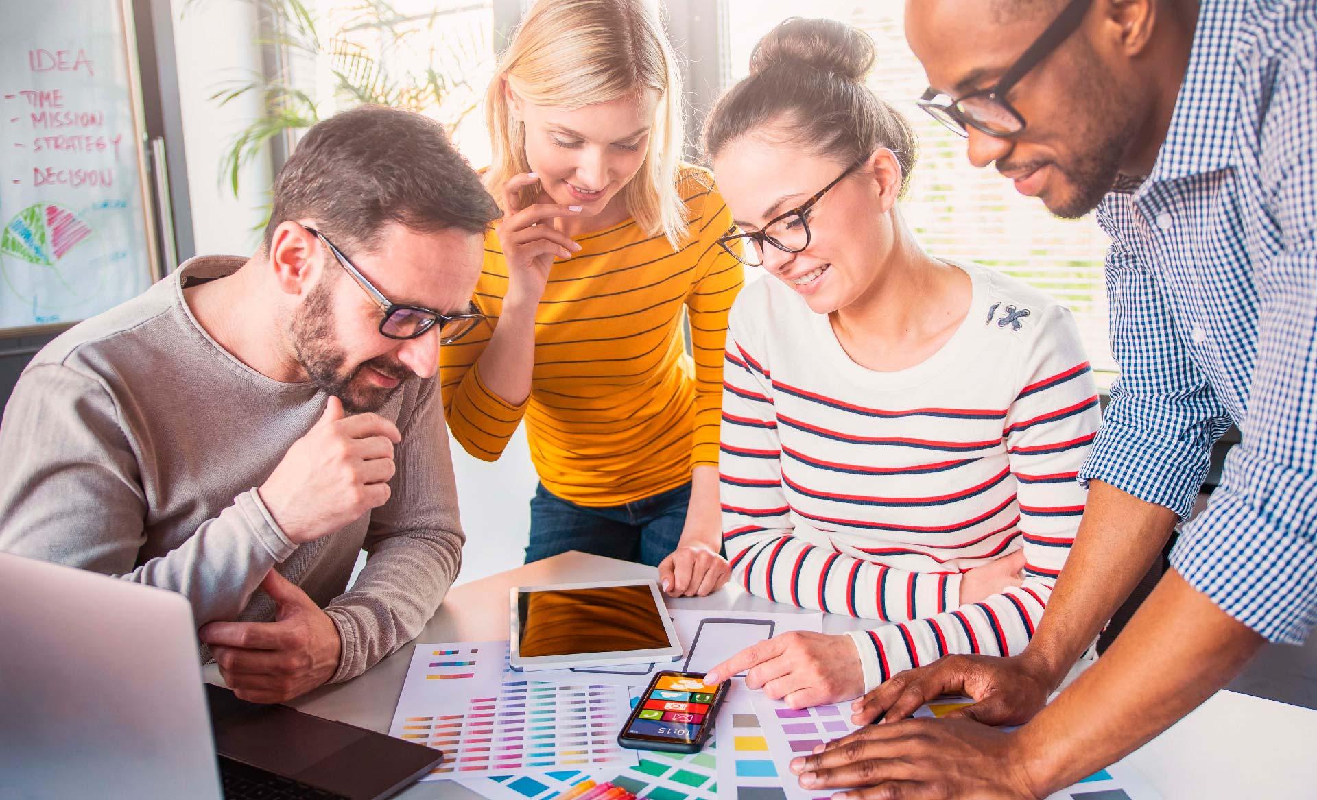 Sustainable remote Team Building Activities Retreats
